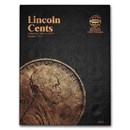 Whitman Folder #9030 -Lincoln Cents #2 - 1941-1974